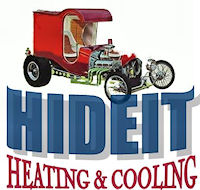 Hideit Heating and Cooling